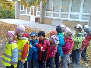 MŠ Větrná: Práce s dětmi je naším posláním
