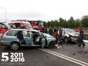 Dopravní nehody v praxi očima zkušeného policisty