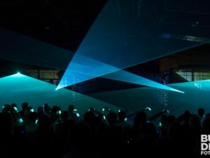 Budějce budou hostit festival elektronické hudby