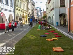 Město v létě ožije festivalem, zapojte se do tvorby programu