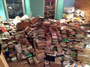 Literatura (ne)žije! Názvy zastávek ve verších a kniha zdarma