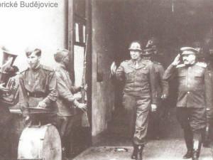 Drbna historička: Před 69 lety lidé oslavovali svobodu