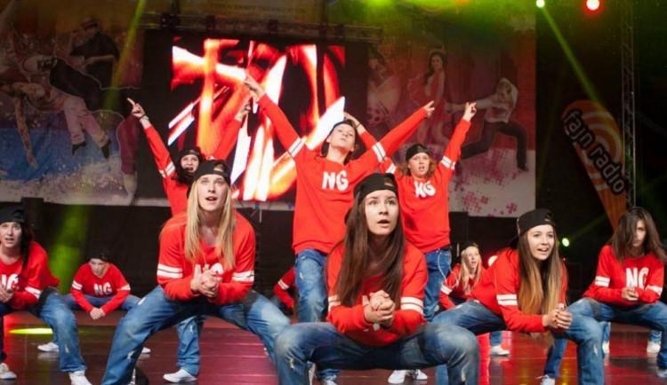 NG Dance Crew připravuje letní taneční soustředění