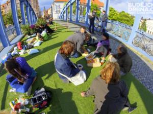 Třetí den Majálesu: Piknik i orchestr pod širým nebem