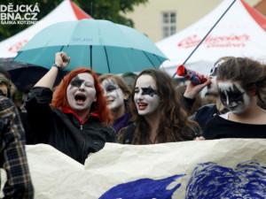 Zatlačte slzu, Budějovický Majáles 2014 skončil