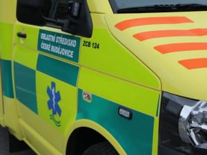 Policisté zachránili ženu, která odjela za město zemřít