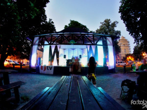 Unikátní festival v srdci města startuje již zítra!