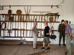 Dolní Slověnice se opět mohou pyšnit vlastním muzeem