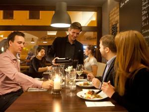 Degustační menu Hospůdky U Divadla mají své výherce