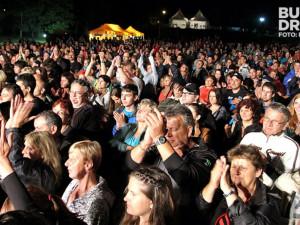 Festival Frymburkfest - Lipno 2014 navštívilo 30 tisíc lidí