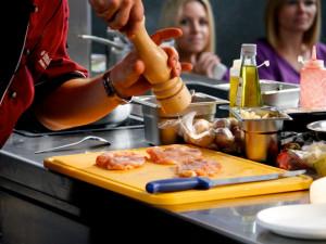 Gastrotour představí jihočeské speciality i hmyzí lahůdky