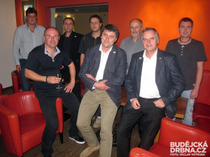 V Budějcích zvítězilo ANO 2011, sociální demokraté druzí