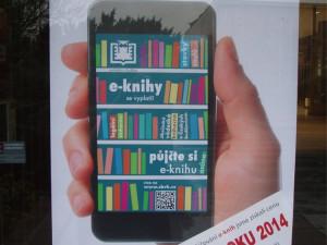 Jihočeská vědecká knihovna slaví úspěchy s e-knihami