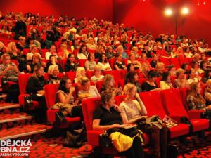 Film Pohádkář téměř vyprodal Dámskou jízdu