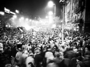 Dobový tisk: Husák se nechtěl vměšovat do politických diskuzí