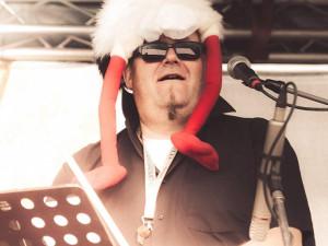 Kapela Sto zvířat odehraje ročně stovku koncertů