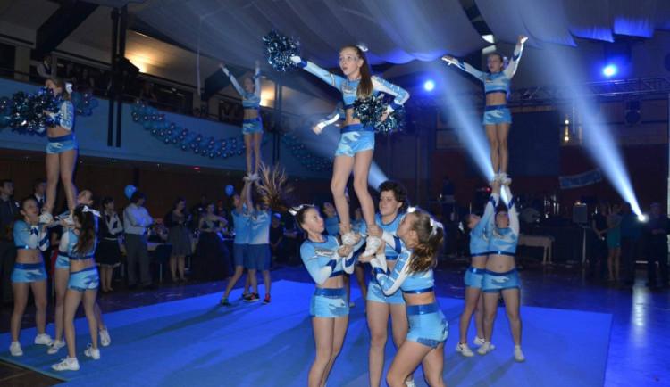 Cheerleading je na vzestupu. Potvrzuje to zájem v Ledenicích