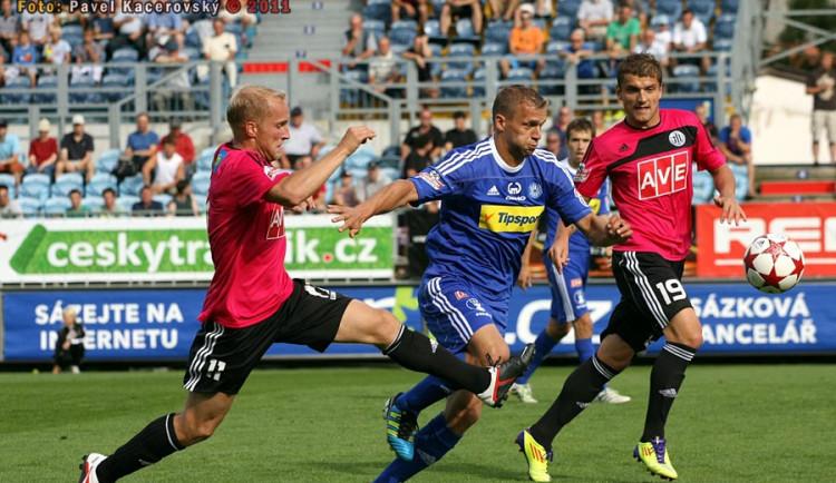 Fotbalové Dynamo získalo na půlroční hostování univerzála Adama Varadiho