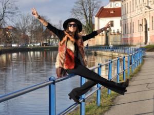 BKBlog: Chci, aby se kolem nás šířilo víc pochopení, tolerance a lásky
