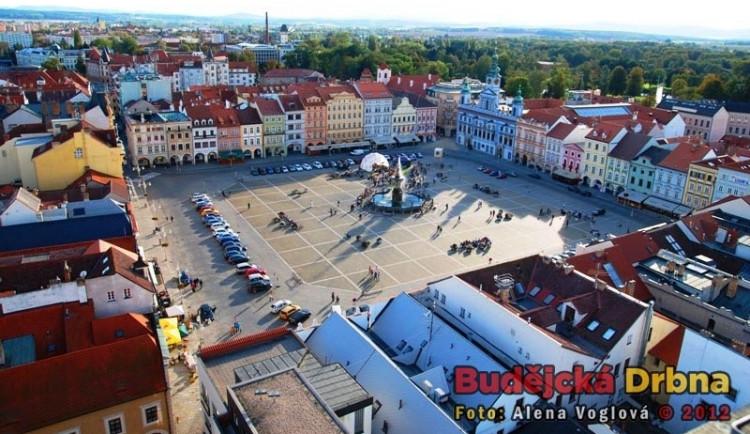 Město České Budějovice chystá přátelský tržní řád