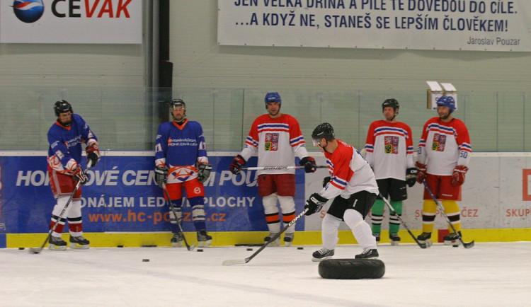 Hokejová škola pro amatérské hráče nabídne další termín výuky