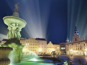 Město začalo vznikat před tři čtvrtě tisíciletím. Start oslav zajistí velkolepá audiovizuální show