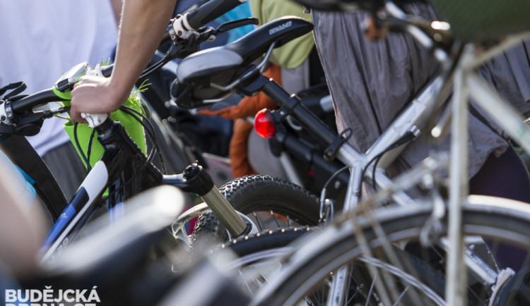Rada města schválila cyklogenerel. Je možné, že cyklisté budou moci využívat i MHD