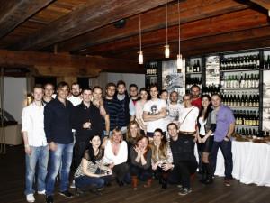 Lenka Střítecká: Dojmy ze zahájení oslav jsou díky krásným reakcím Budějčáků nad očekávání