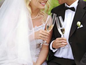 Romantická svatba v historickém centru Českých Budějovic? To je Hotel U Solné brány
