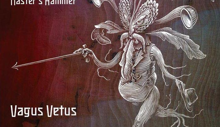 Master´s Hammer a Nod Nod mohou k Břitvě přihodit i Anděla
