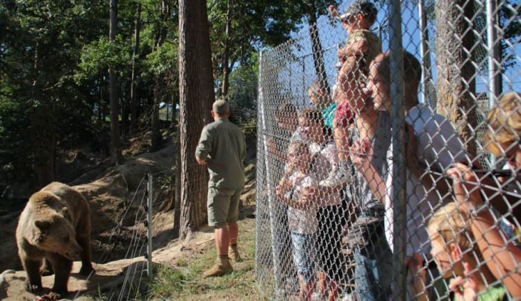 Táborskou zoologickou zahradu, která se topí v dluzích, koupí Evžen Korec