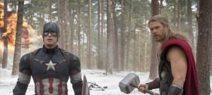 Do kina zamíří pokračování Avengers, novinkou je film o vzestupu a pádu hokejistů SSSR