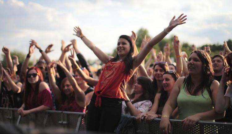 Festival Přeštěnice hlásí změnu cen vstupenek