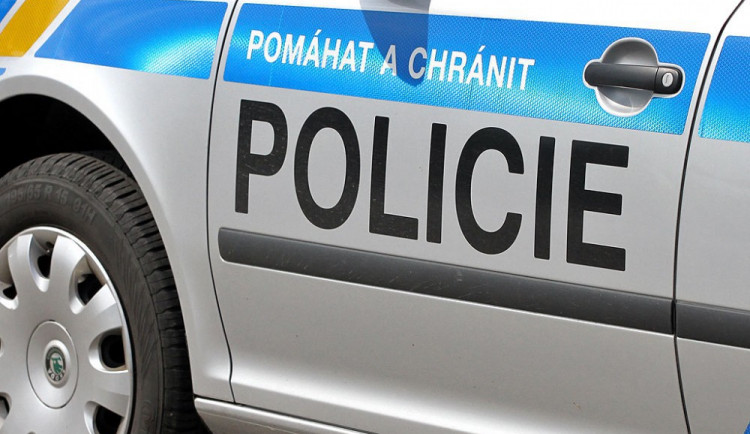 Nehoda dvou aut u Rakovických Chalup si vyžádala zásah vrtulníku