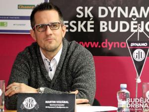 Dynamo srovnalo dluh z historie a může hrát druhou ligu