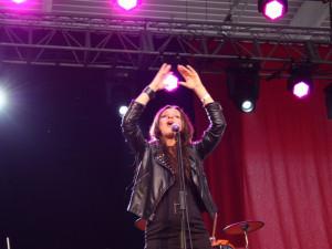 Den v Budvaru nabídne dvě lákavé hudební scény