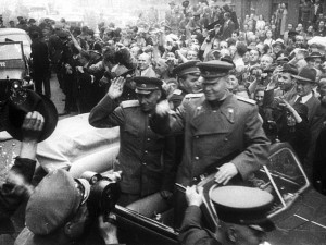 Dramatické poslední dny 2. světové války - v Budějcích se střílelo i 9. května