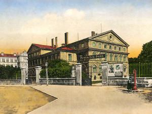 Do Stalinova domu dorazil Gottwald, náhle se sešlo dvacet tisíc lidí
