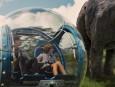 RECENZE: Jurský svět je film, na který mnozí fanoušci čekali 20 let