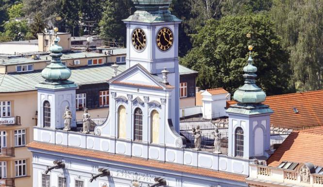 ČSSD navrhla odvolat českobudějovického primátora a tři radní