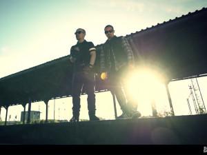 Českobudějovické hip-hopové duo Dave a Sony vydává nové album