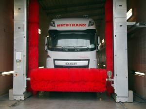 NICOTRANS spouští nový mycí portál
