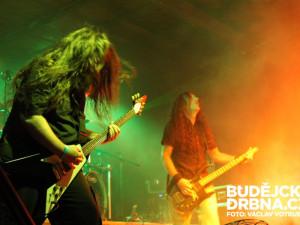 Metalová bouře ve Volyni - Enter The Eternal Fire Fest zaburácel plnou silou