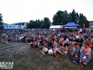 Týdenní hudební festival uzavírá prázdniny v jižních Čechách