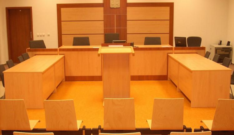 K táborskému soudu se vrací kauza konkurzního soudce Berky