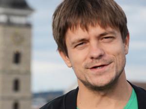 JiříMádl: Točí, režíruje, píše scénáře a podniká