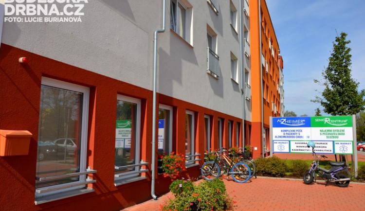 Domov, který žije vzpomínkami i přítomností - Alzheimercentrum a Seniorcentrum České Budějovice