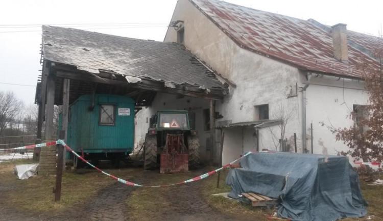Za vraždu na Táborsku poslal soud muže na 16 let do vězení