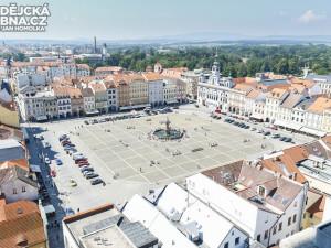 České Budějovice zvýší počet nádob na bioodpad