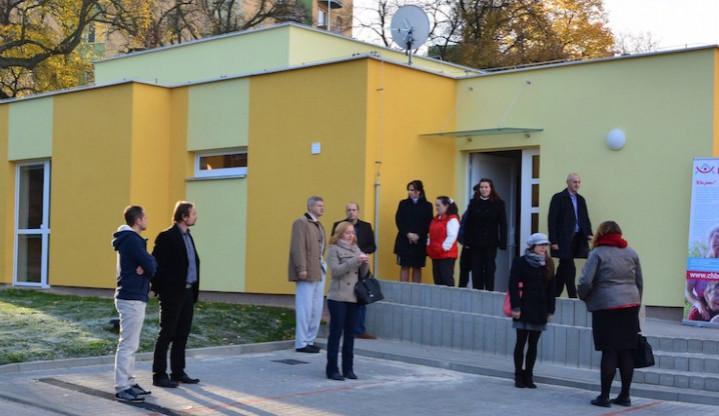 Jihočeský kraj otevře na Jindřichohradecku a Budějcku sedm domů s chráněným bydlením